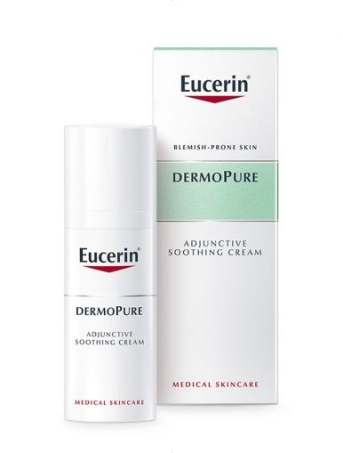 Eucerin DermoPURE Adjunctive Soothing Care