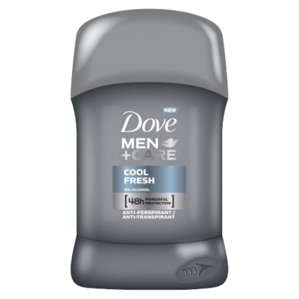 Dove MEN+CARE Stick Cool Fresh 50мл
