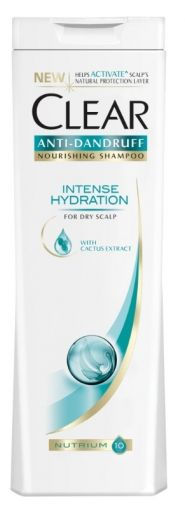 Clear Intense Hydratation 400мл
