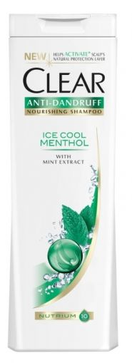 Clear Ice Cool Menthol 400мл