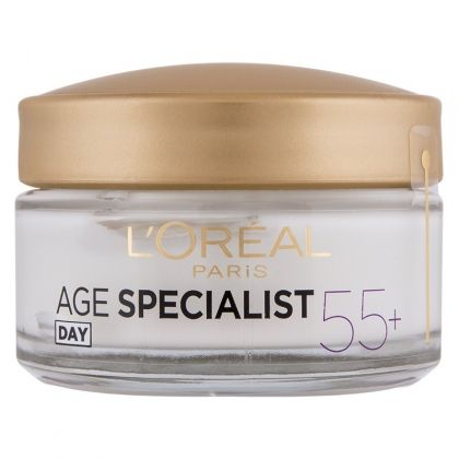 L'oreal Dermo Age Expert 55+ Дневен Крем 50мл