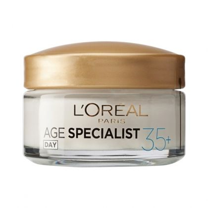 L'oreal Dermo Age Expert 35+ Дневен Крем 50мл